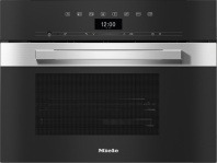 Пароварка Miele DG7440 EDST/CLST сталь CleanSteel