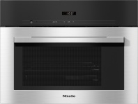 Пароварка Miele DG2740 EDST/CLST сталь CleanSteel