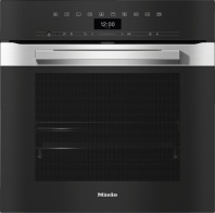 Духовой шкаф Miele H7460B EDST/CLST сталь CleanSteel