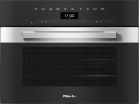 Комби-пароварка Miele DGC7440 EDST/CLST сталь CleanSteel
