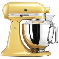 Миксер 4,8 л Kitchen Aid ARTISAN 5KSM175PSEMY желтый