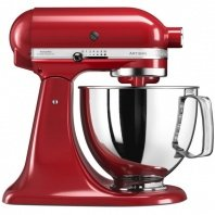 Миксер 4,8 л Kitchen Aid ARTISAN 5KSM125EER красный