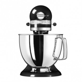Миксер 4,8 л Kitchen Aid ARTISAN 5KSM125EOB черный