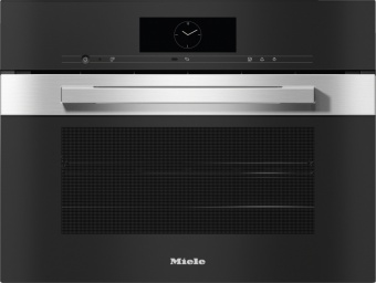 Комби-пароварка Miele DGC7840 EDST/CLST сталь CleanSteel