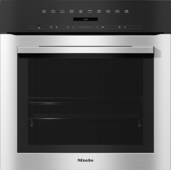 Духовой шкаф Miele H7164B EDST/CLST сталь CleanSteel