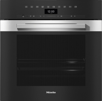 Комби-пароварка Miele DGC7460 EDST/CLST сталь CleanSteel